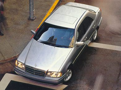 GE 1994 Mercedes-Benz C220
