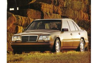 GE 1994 Mercedes-Benz E420