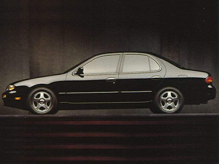 1994 Nissan Altima Specs Safety Rating Amp Mpg Carsdirect