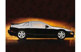 GE 1994 Nissan 300ZX