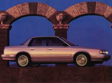 null 1994 Oldsmobile Cutlass Ciera