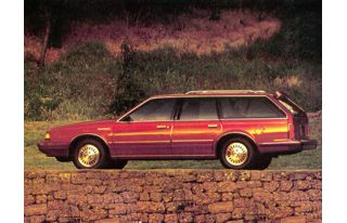 GE 1994 Oldsmobile Cutlass Cruiser