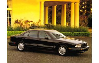 GE 1994 Oldsmobile Eighty-Eight Royale