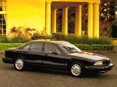 null 1994 Oldsmobile Eighty-Eight Royale