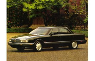 GE 1994 Oldsmobile Ninety-Eight
