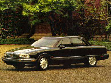 null 1994 Oldsmobile Ninety-Eight