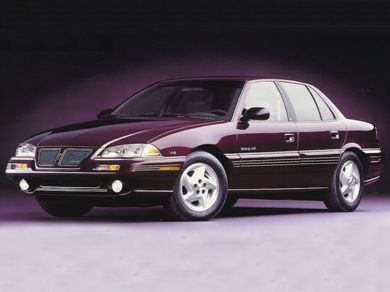 GE 1994 Pontiac Grand Am