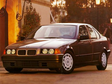 null 1995 BMW 318