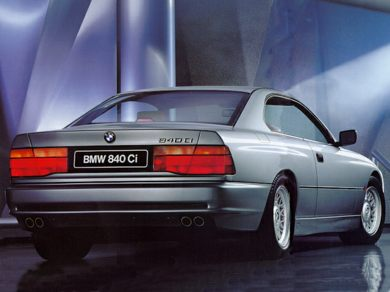 null 1995 BMW 840