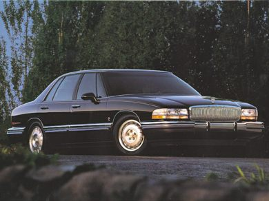 null 1995 Buick Park Avenue