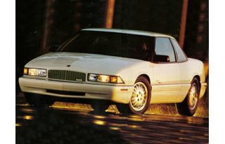 GE 1995 Buick Regal