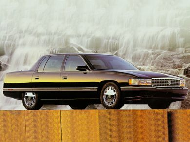null 1995 Cadillac DeVille