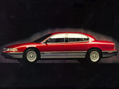 GE 1995 Chrysler New Yorker