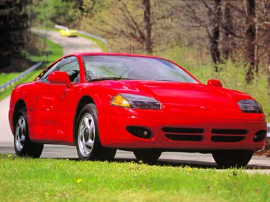null 1995 Dodge Stealth