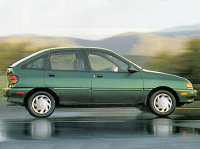 GE 1995 Ford Aspire