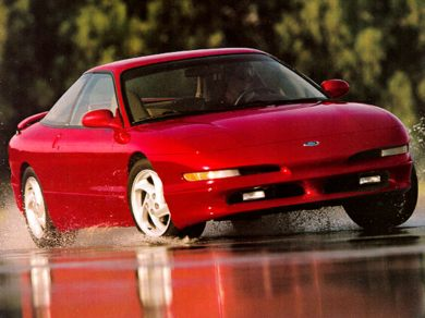GE 1995 Ford Probe