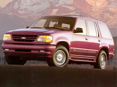 GE 1995 Ford Explorer