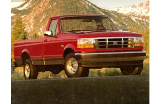 GE 1995 Ford F-150