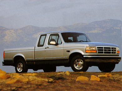 GE 1994 Ford F-150
