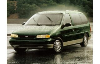GE 1995 Ford Windstar