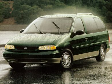 null 1995 Ford Windstar