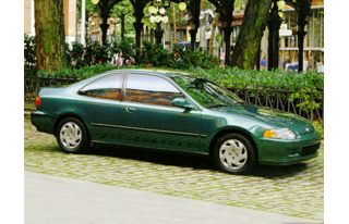 GE 1995 Honda Civic