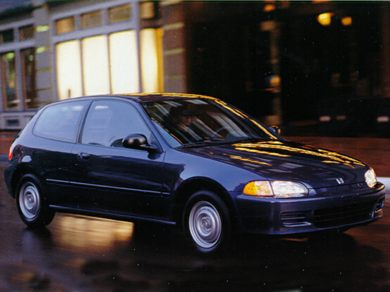 null 1995 Honda Civic