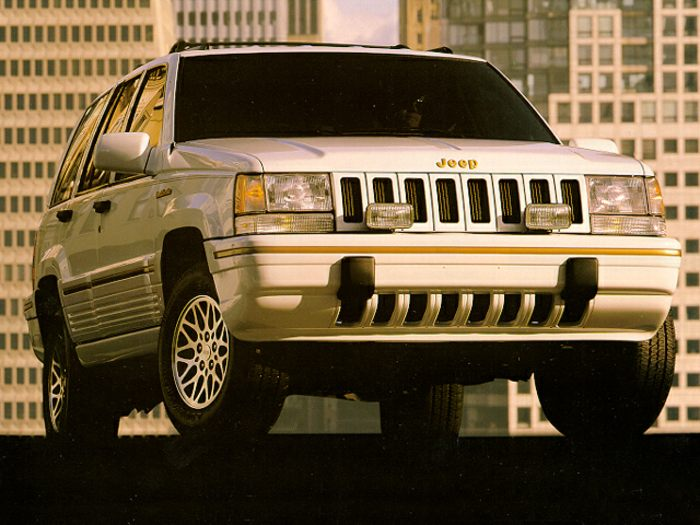 1995 jeep grand cherokee se 4dr 4x2 1995 jeep grand cherokee se 4dr. Cars Review. Best American Auto & Cars Review