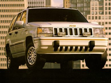 GE 1995 Jeep Grand Cherokee