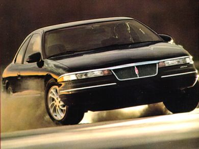 GE 1995 Lincoln Mark VIII