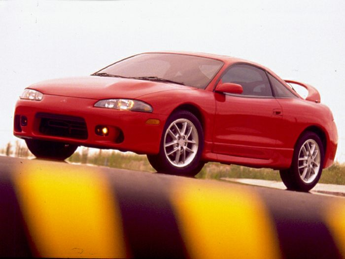 1995 mitsubishi eclipse specs safety rating mpg. Black Bedroom Furniture Sets. Home Design Ideas