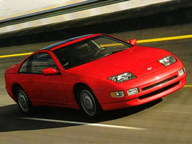null 1996 Nissan 300ZX