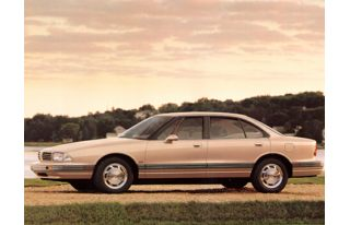 GE 1995 Oldsmobile Eighty-Eight Royale