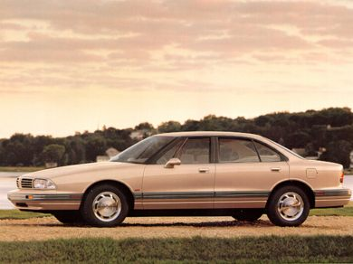 null 1995 Oldsmobile Eighty-Eight Royale