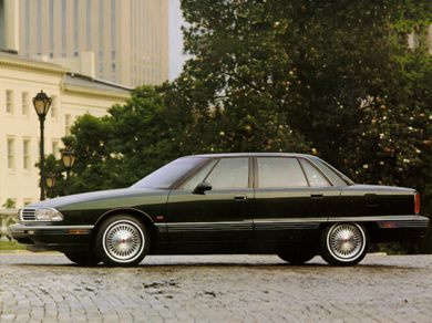 GE 1995 Oldsmobile Ninety-Eight