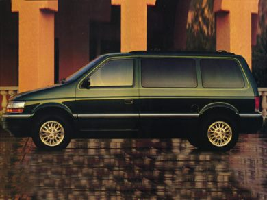 GE 1995 Plymouth Voyager