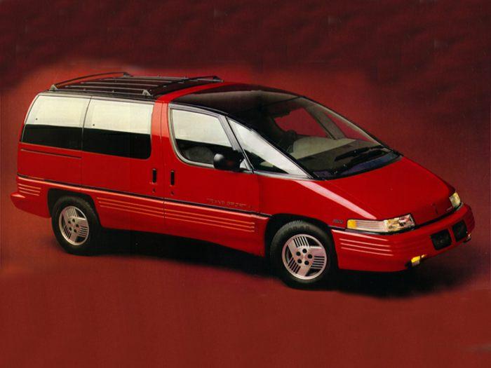 1995 pontiac trans sport specs safety rating mpg carsdirect. Black Bedroom Furniture Sets. Home Design Ideas