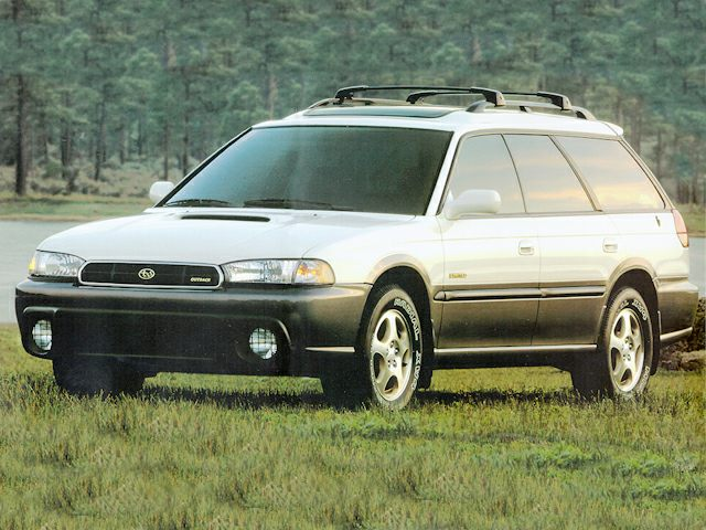 Nissan Maxima Reliability >> 1995 Subaru Outback Specs, Safety Rating & MPG - CarsDirect