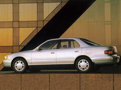 GE 1995 Toyota Camry