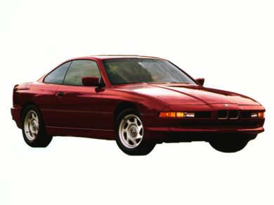 null 1996 BMW 840