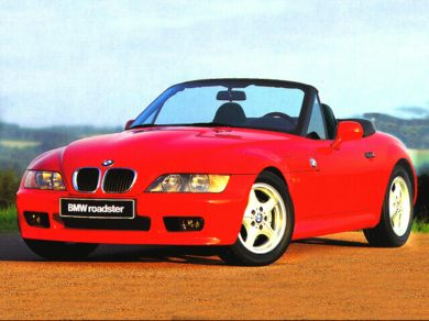 1996 bmw z3 styles features highlights. Black Bedroom Furniture Sets. Home Design Ideas
