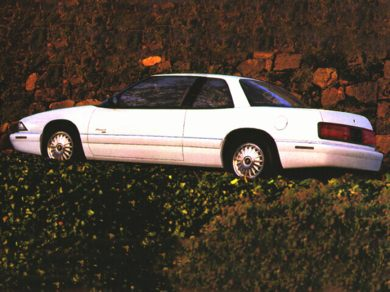 GE 1996 Buick Regal