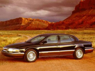 GE 1996 Chrysler New Yorker