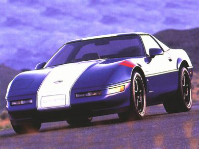 GE 1996 Chevrolet Corvette