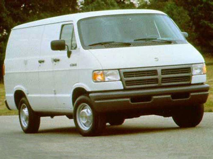 1996 dodge ram wagon 3500 specs safety rating mpg. Black Bedroom Furniture Sets. Home Design Ideas