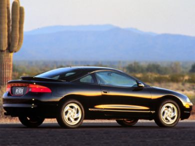 GE 1996 Eagle Talon