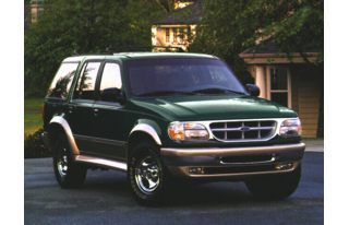 GE 1996 Ford Explorer