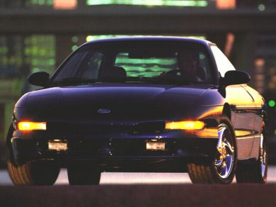 null 1996 Ford Probe