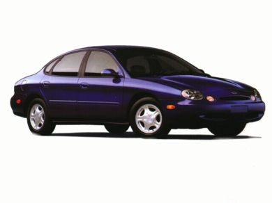 null 1996 Ford Taurus
