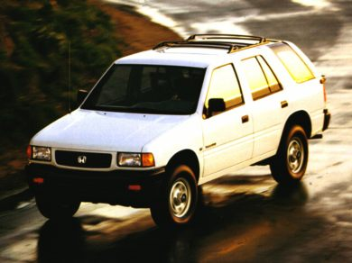 GE 1997 Honda Passport